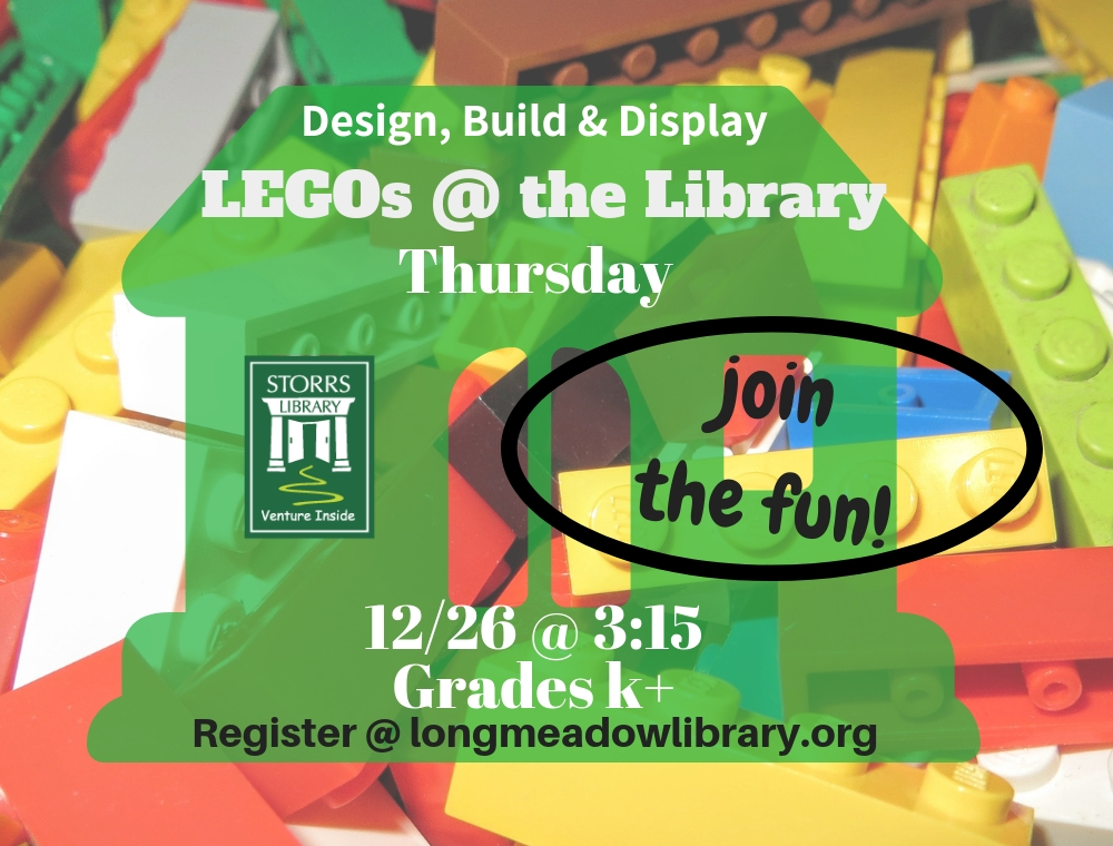 LEGO Dec 26