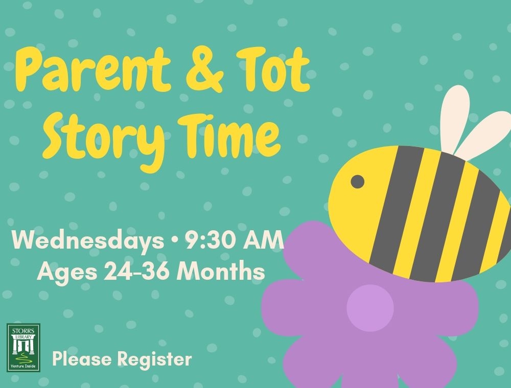 Parent and Tot Fall session