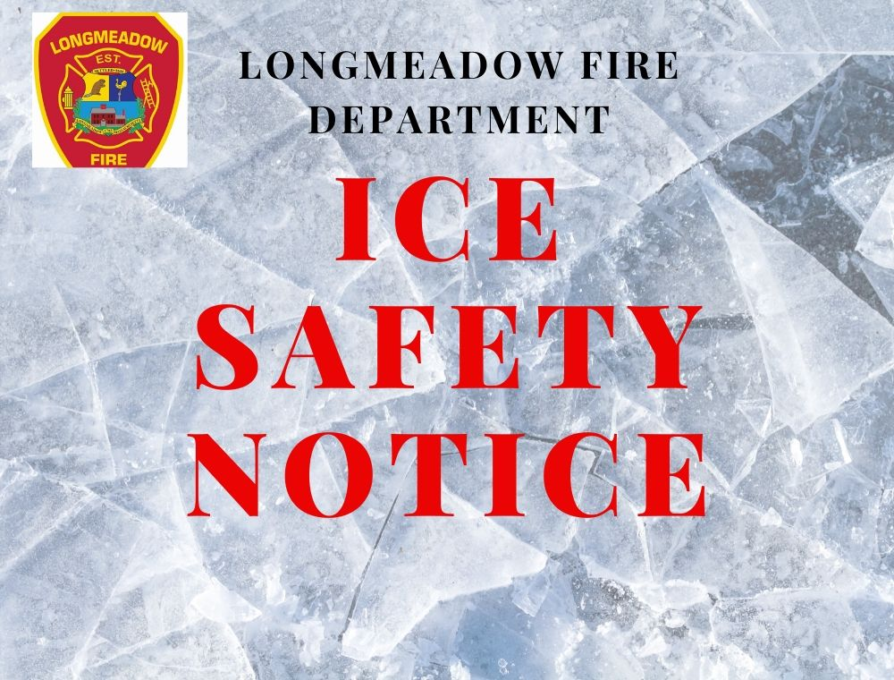 Ice Safety Notice