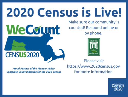The 2020 Census Is Live!