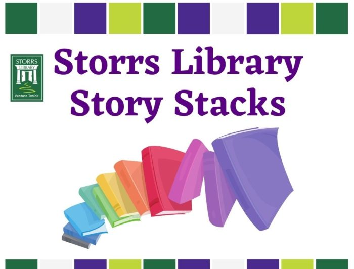 Storrs Library Story Stacks