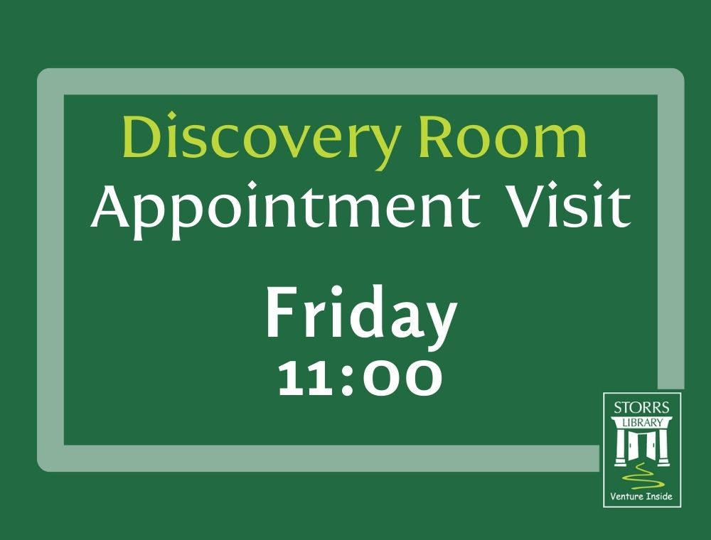 Youth Appointment Visit Friday 11:00