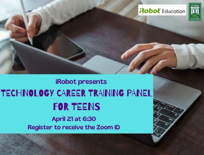 IRobot For Teens