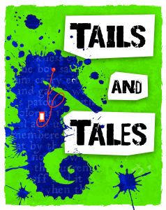 Tails and Tales Teen Logo