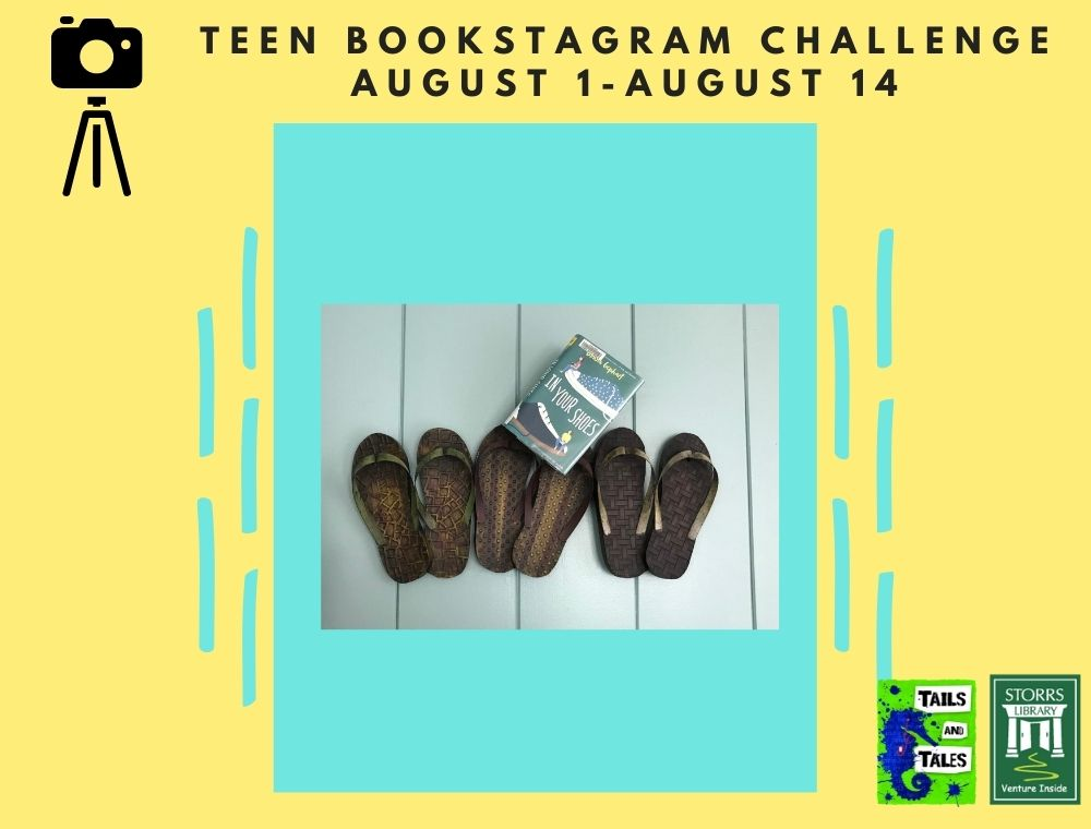 Teen Social Media Challenge