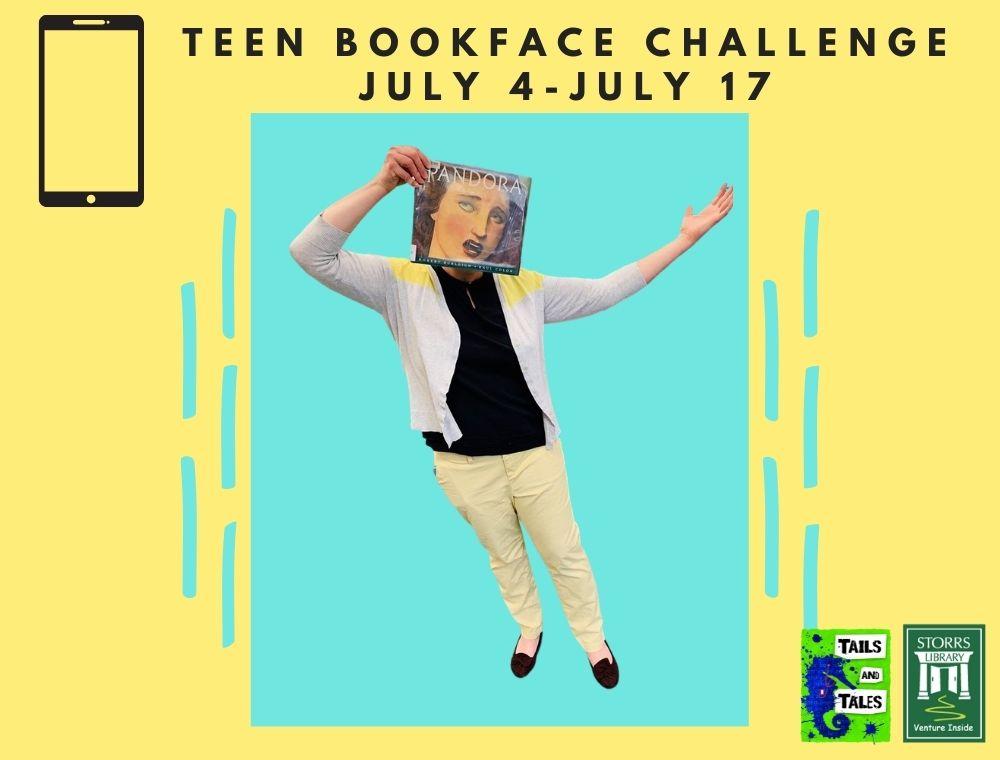 Teen Photo Challenge