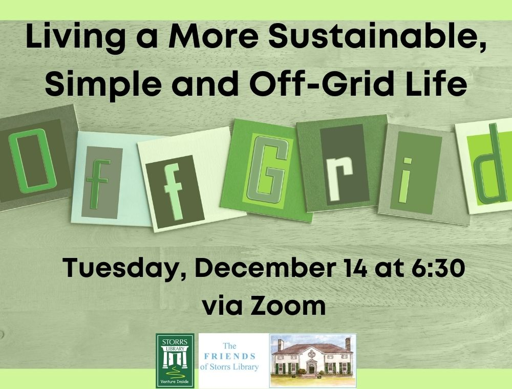 Fyler for Living a More Sustainable, Simple and Off-Grid Life